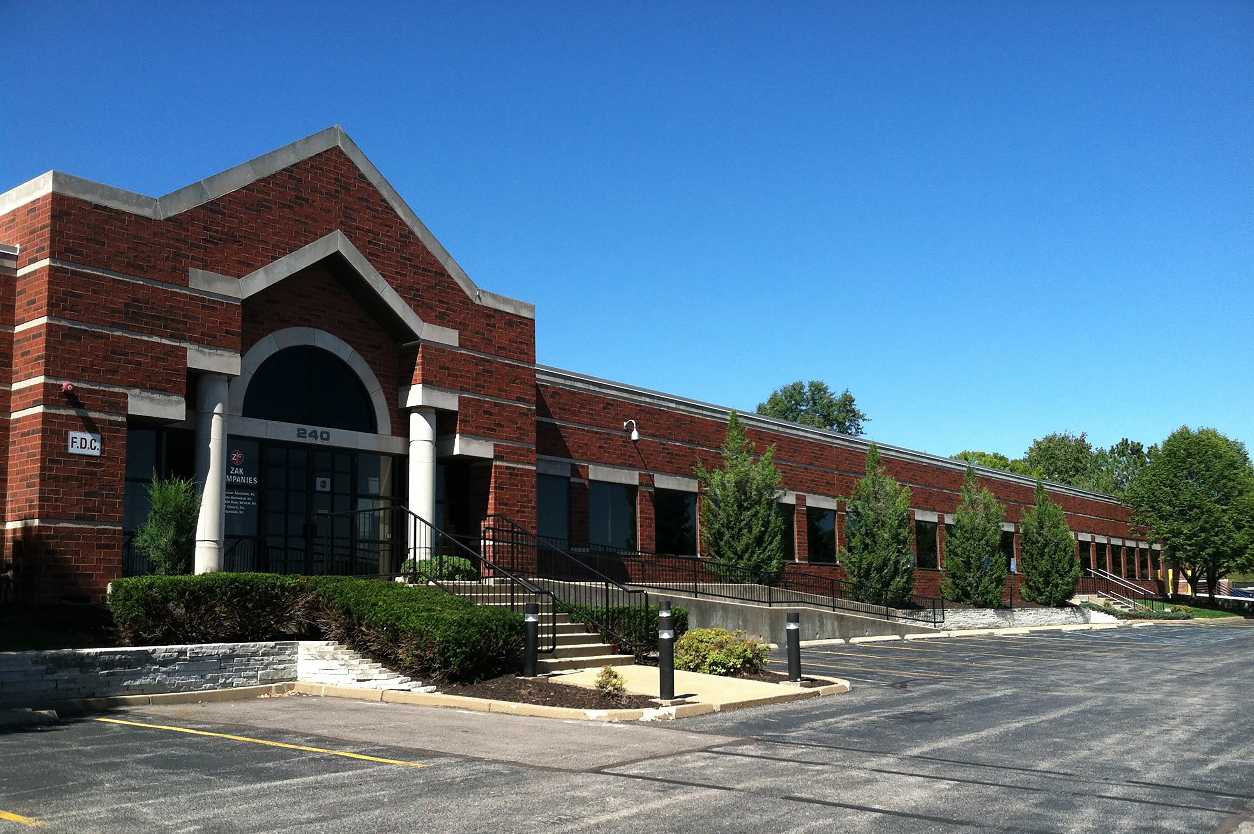 Zak Companies Headquarters
