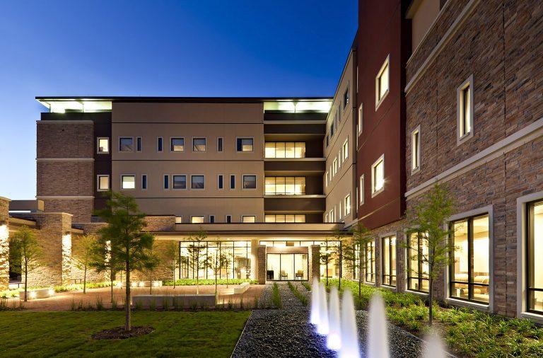 Texas Health Resources - Heideman Associates