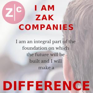 I am zak companies. (2)